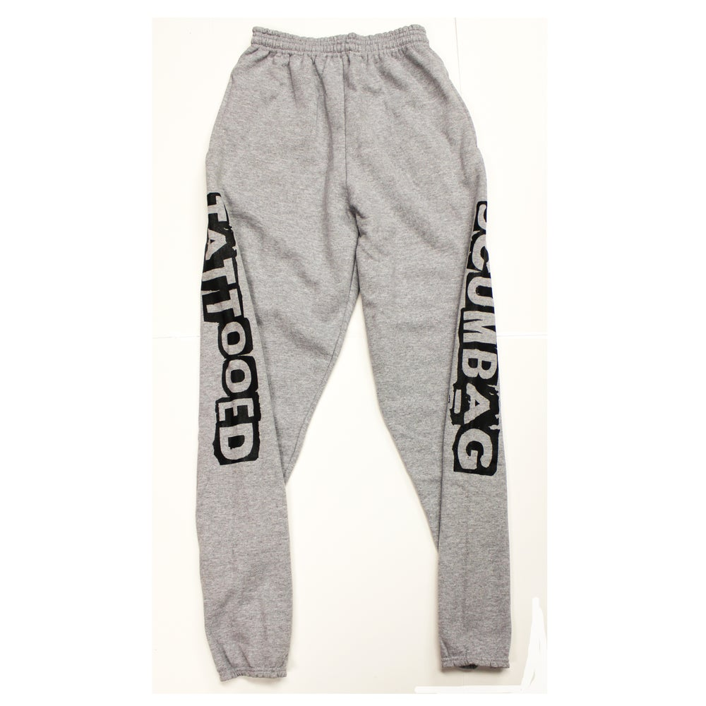 Image of Grey Sweat Pants