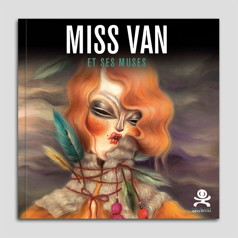Image of Miss Van et ses muses