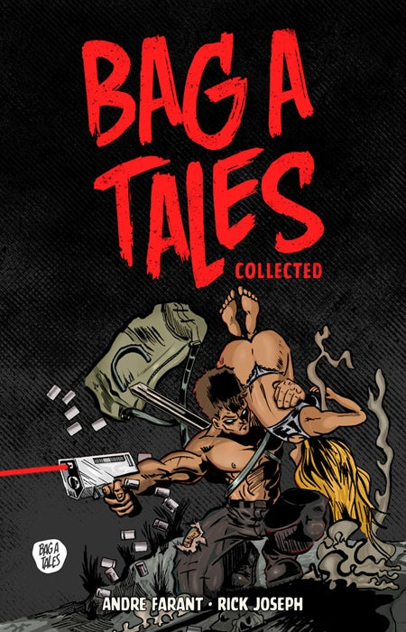Image of BAG A TALES - COLLECTED