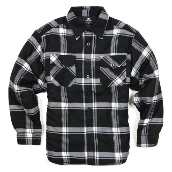 Image of Plaid jackets