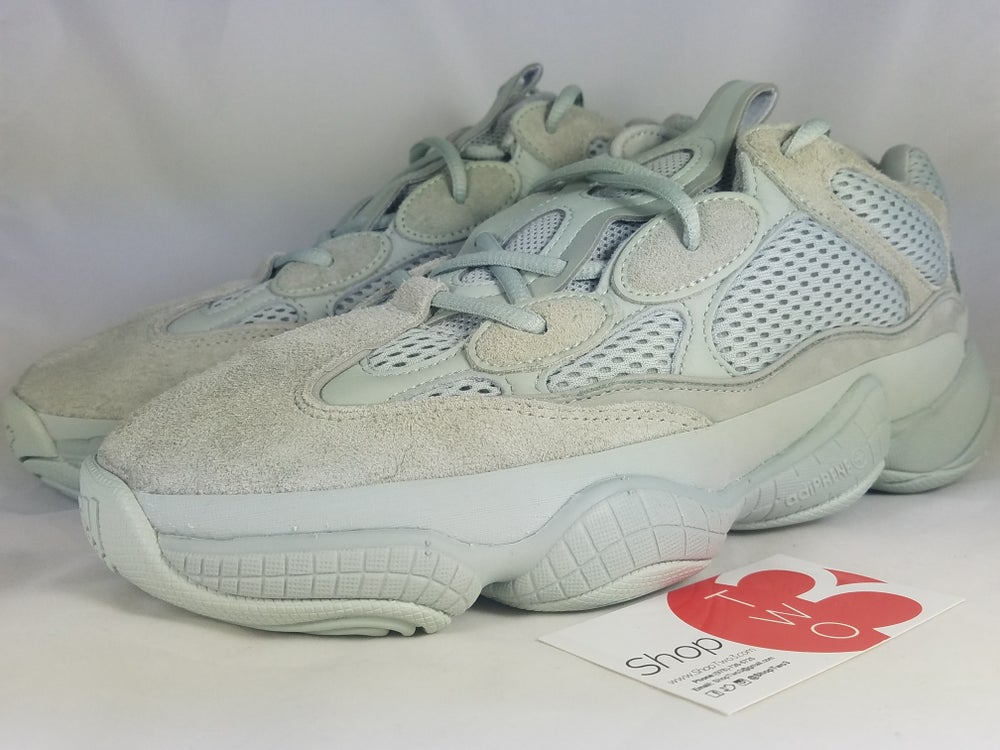 "Image of Yeezy 500  ""Salts"""