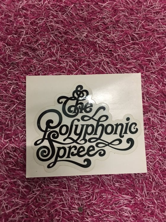 Image of Die Cut Sticker