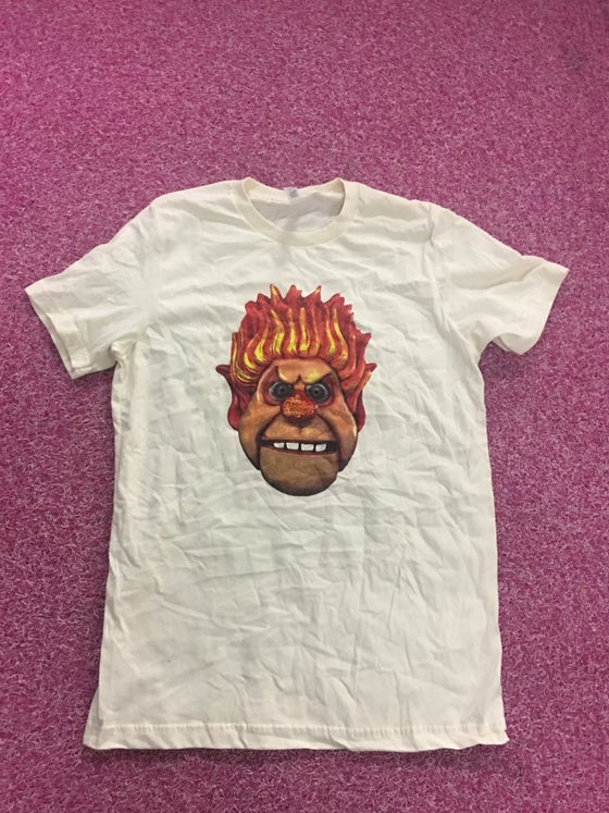 Image of Heat Miser Shirt