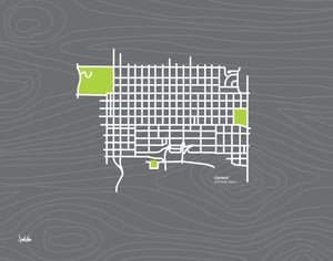 Garland District