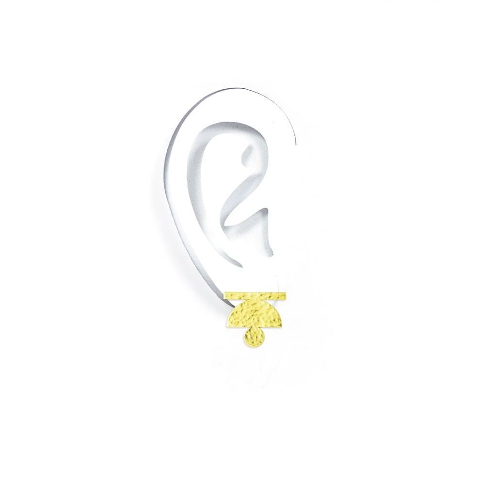 Image of AUKA earrings