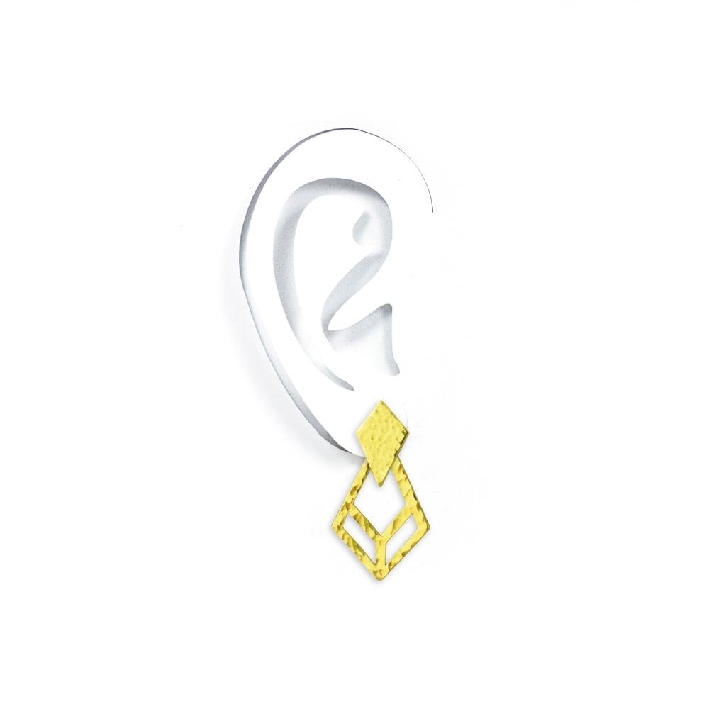 Image of TULUM earjacket