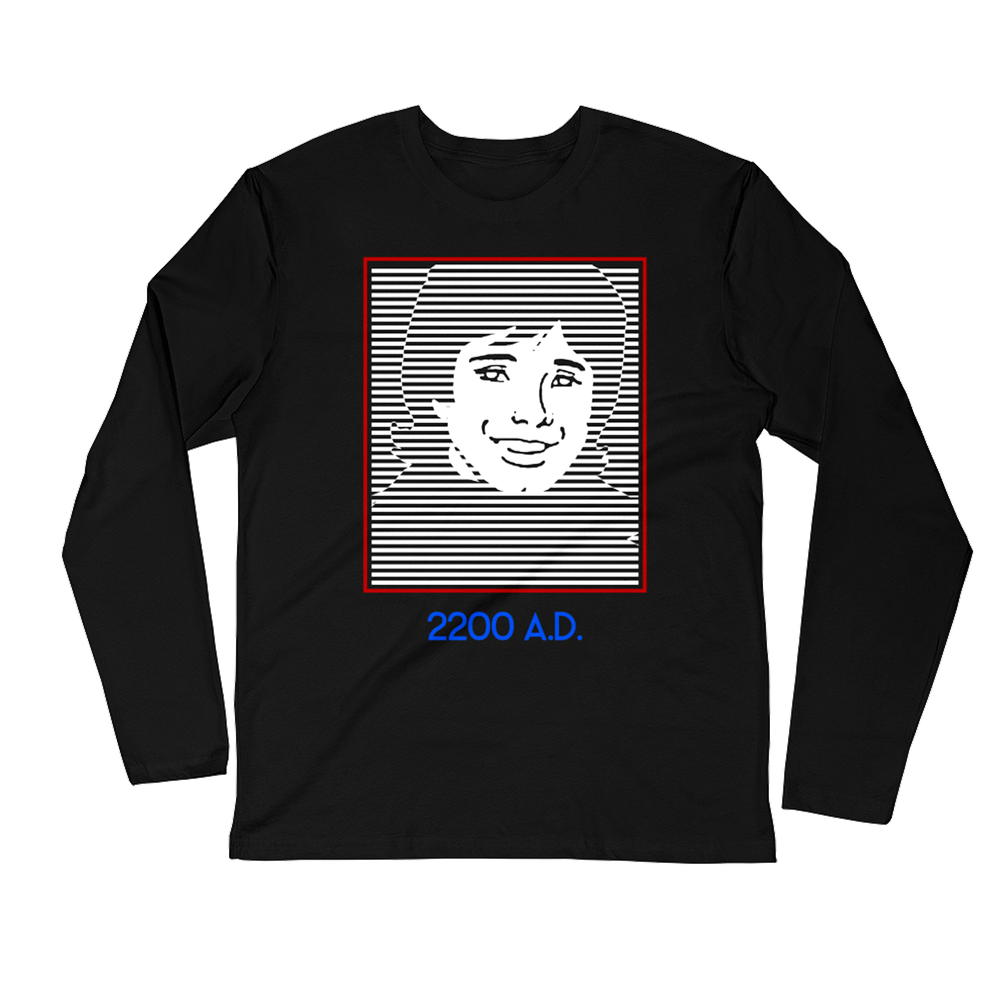 Image of 2200 A.D. Long Sleeve