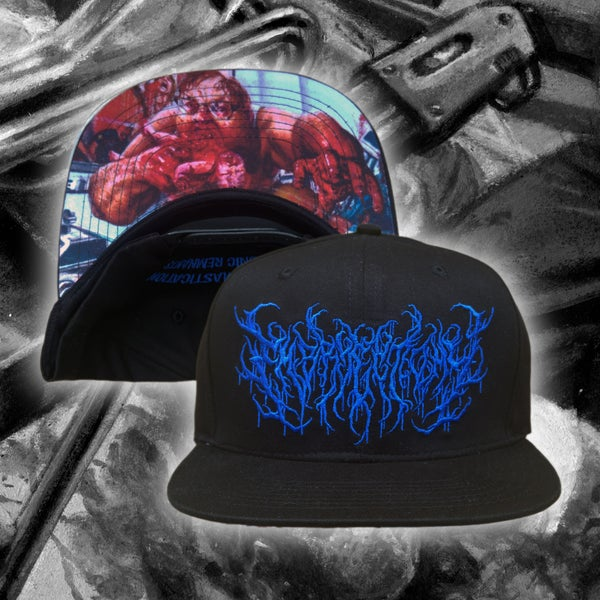 "Image of ""Gluttonous Mastication of Embryonic Remnants"" Snapback"