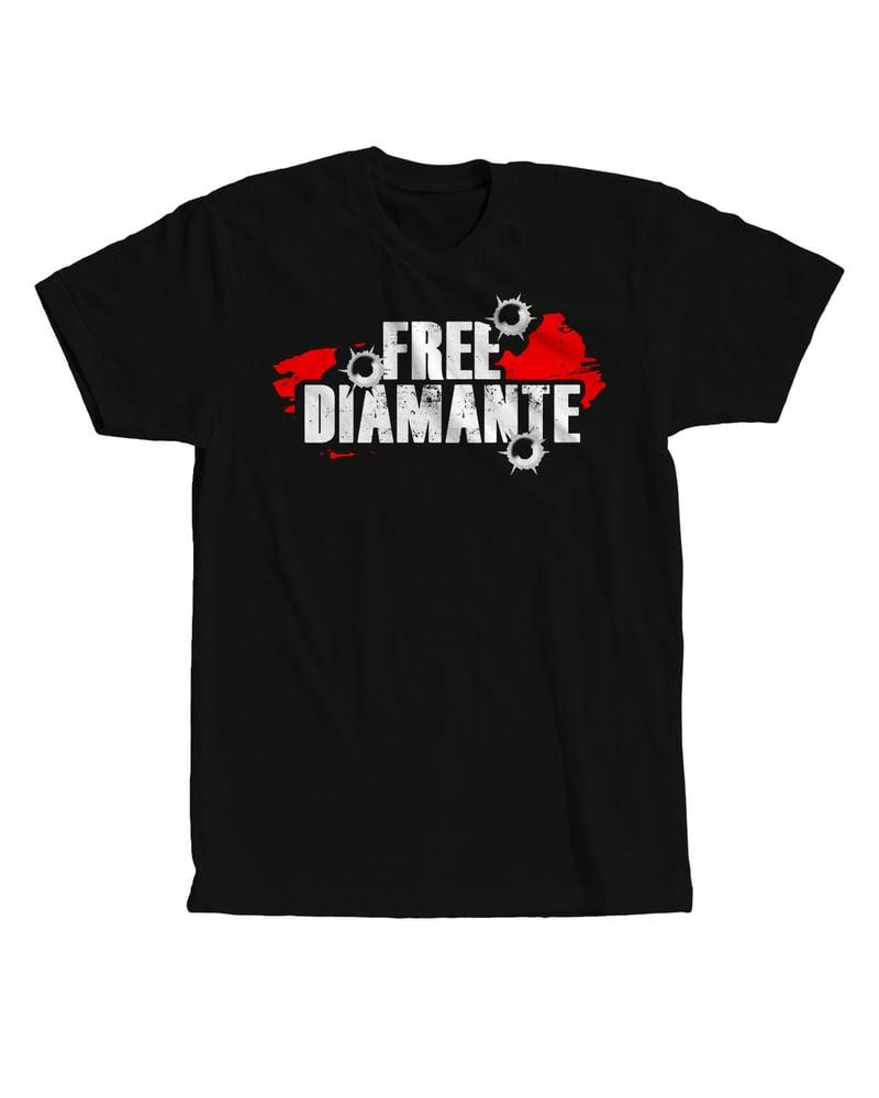 Image of Free Diamante