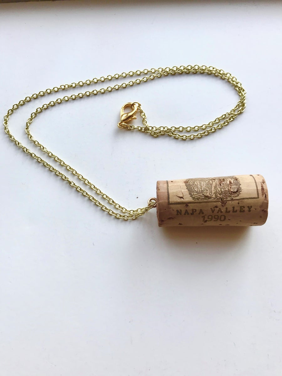 Image of Short cork