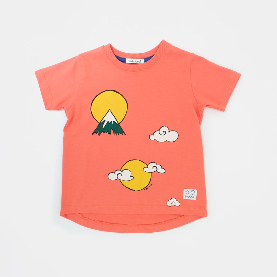 Image of MOUNTAIN CLOUD - OUTLET - Age 0/6m, 6/12m, 12/24m, 2/3y, 4/5y, 6/7y