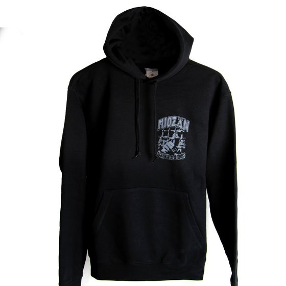 Image of AGAINST ALL ODDS - HOODIE