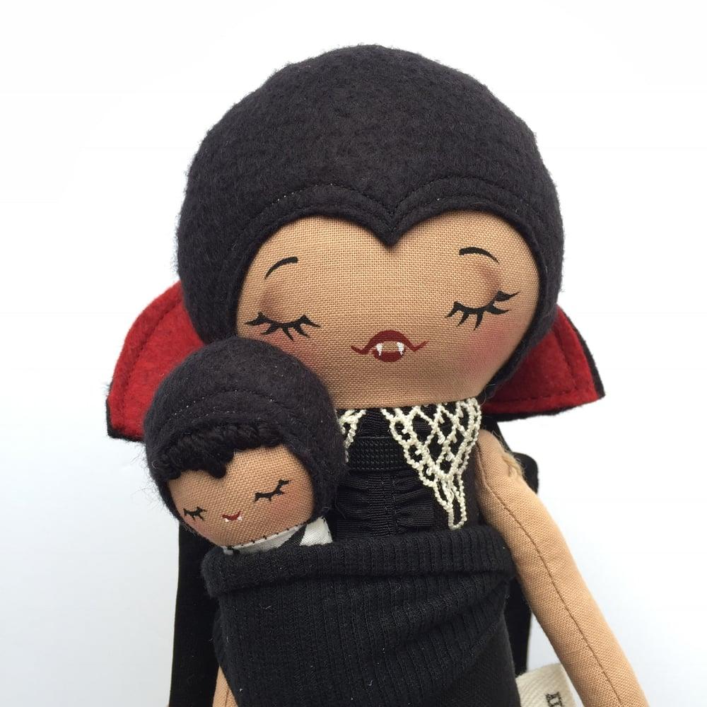 Image of Mama Vampire Ready to ship