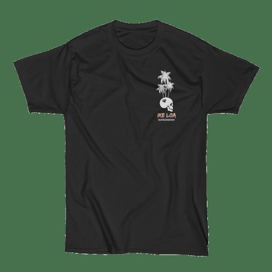 Image of IKE LOA T-shirt