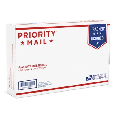 Image of Priority 2 day Shipping