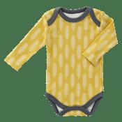 Image of Havre Organic Long Sleeve Body