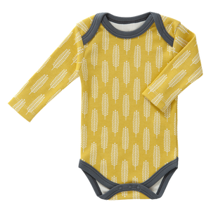 Image of Havre Organic Long Sleeve Body