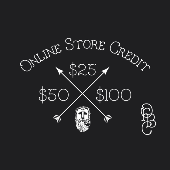 Image of Online Store Credit