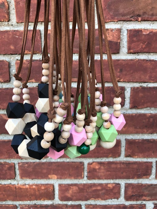 Image of KIDS Beaded Necklace (grab bag)