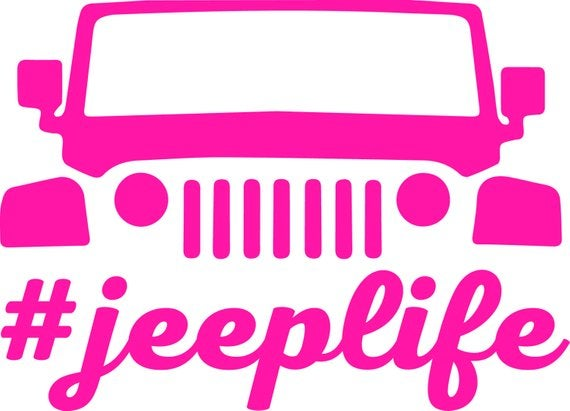 Image of Jeep Life