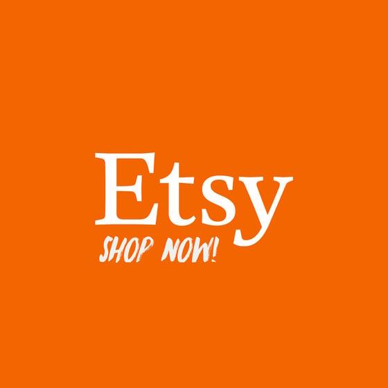 Image of Etsy