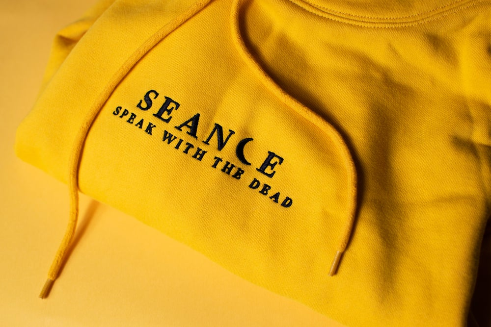 Image of Seance Services Hoodie V2