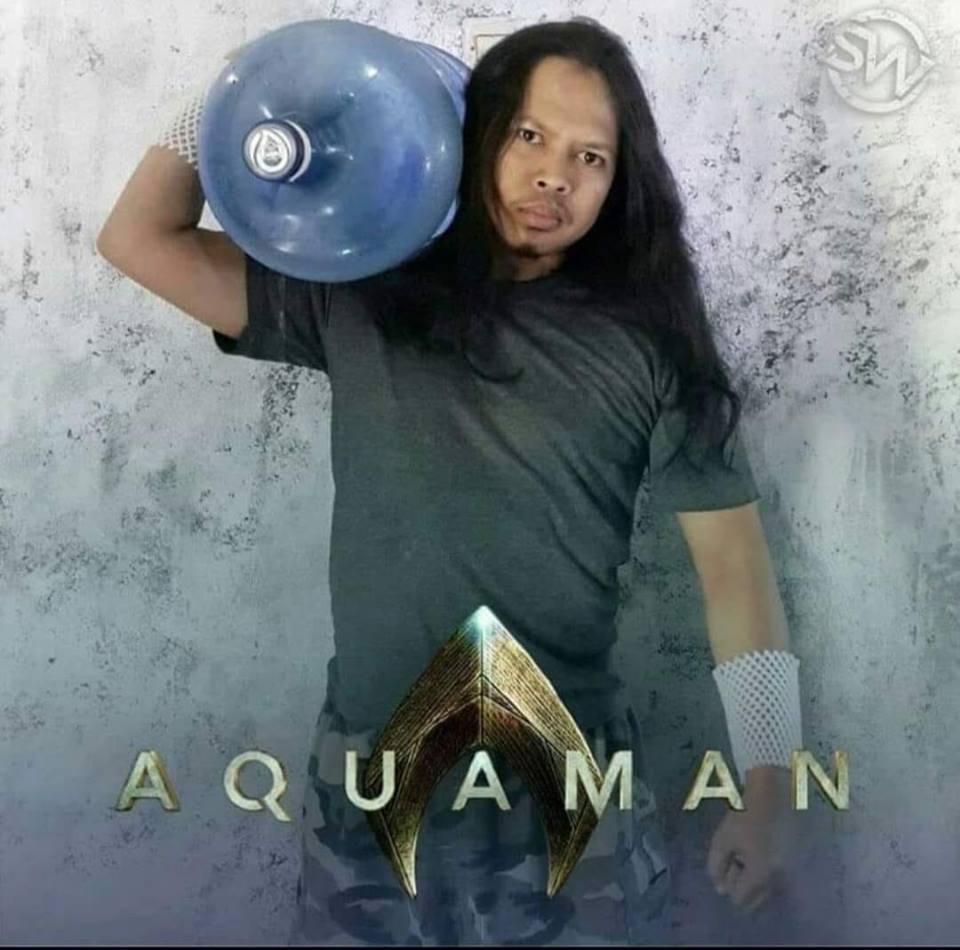 Image of aqua galon 19lt