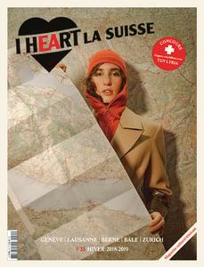 Image of I Heart La Suisse (#35)