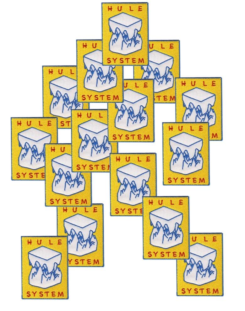 Image of HULESYSTEM PATCH