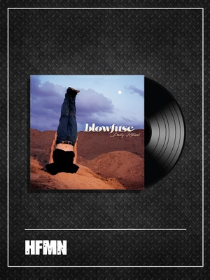 Image of PRE-ORDER - BLOWFUSE - DAILY RITUAL