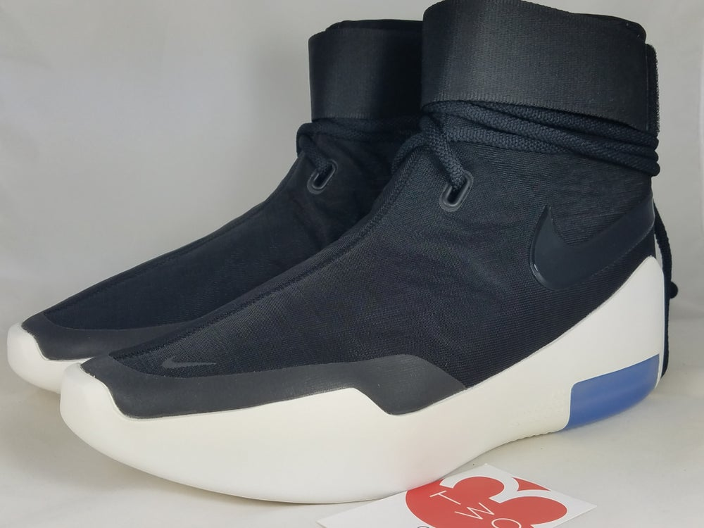 """Image of Nike Air Shoot Around """"Fear of God"""""""
