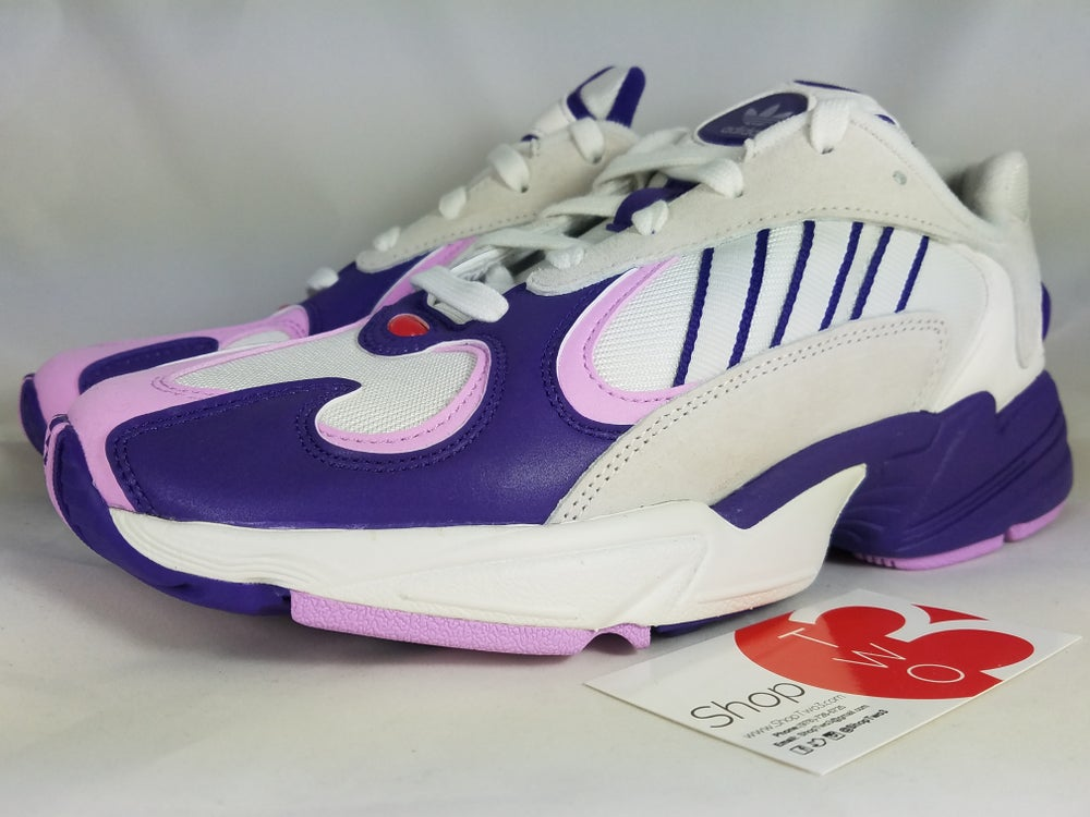 "Image of Adidas Dragon Ball Z X Adidas YUNG-1 ""FRIEZA"""