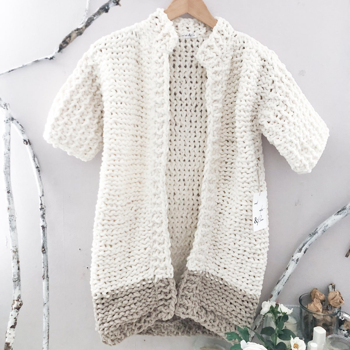 Image of Gabriella Cardigan