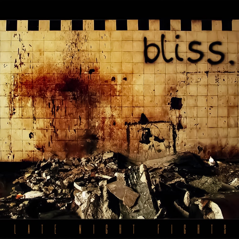 "Image of ""BLISS"" EP"