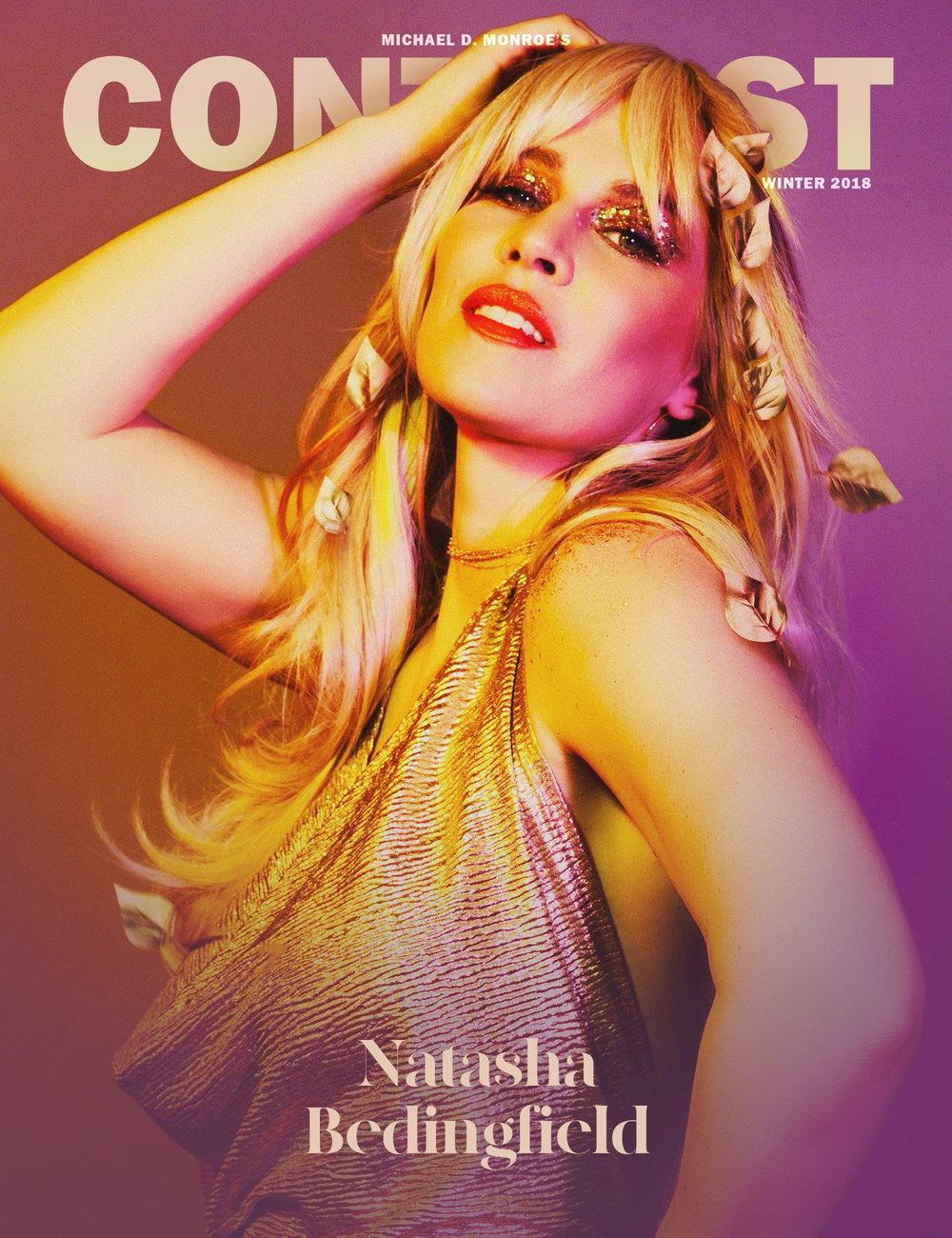 Image of Issue 5 - Natasha Bedingfield