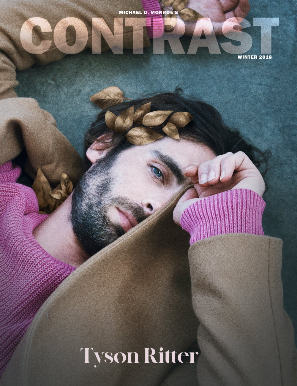Image of Issue 5 - Tyson Ritter
