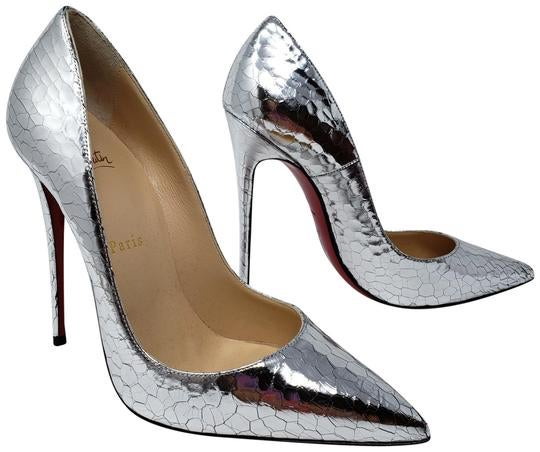 Image of SO KATE CRACKLE PUMP