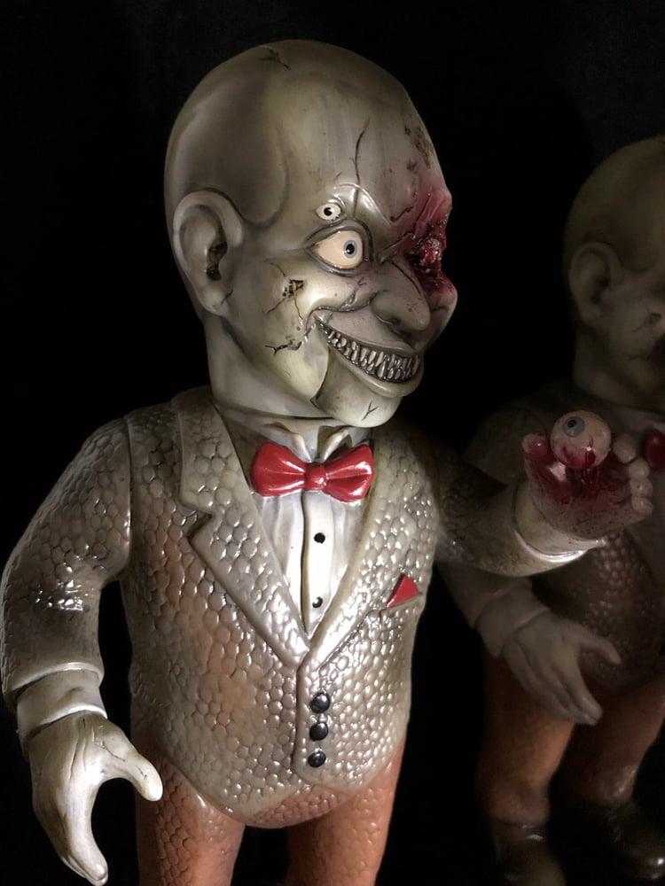 "Image of ""Eye for an Eye"" Mad Puppet Custom"
