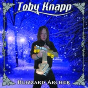 "Image of Toby Knapp ""Blizzard Archer"""