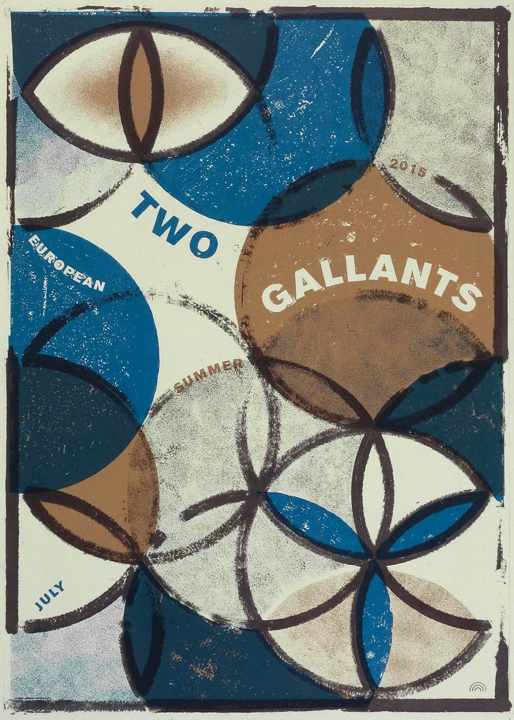 Image of TWO GALLANTS