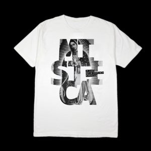 Image of Le luci della centrale elettrica - T-shirt MISTICA
