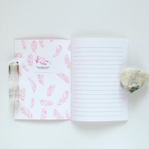 Image of Notebook *Bus Birds*