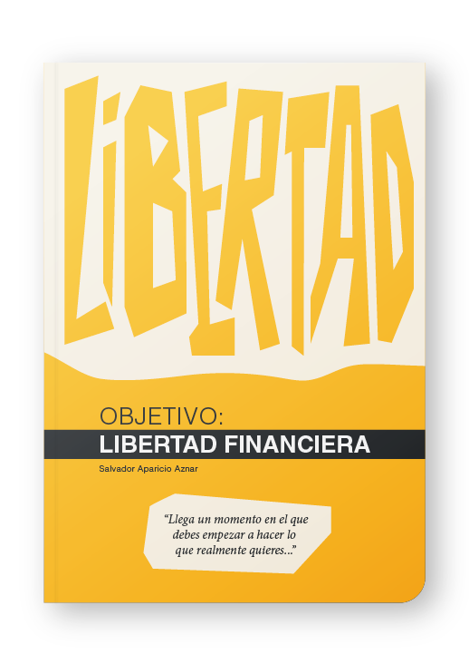 Image of OBJETIVO: Libertad Financiera