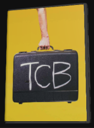 Image of TCB DVD