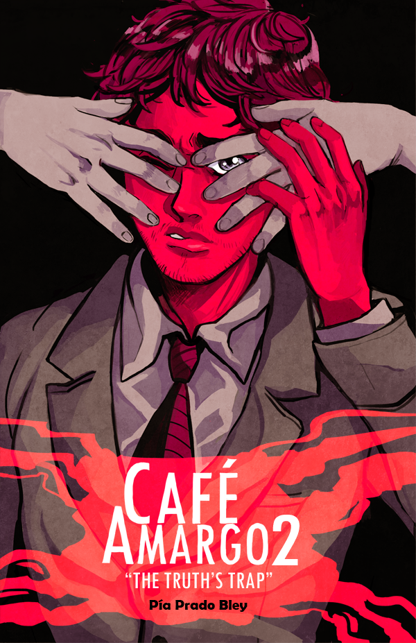 Image of [Book] Café Amargo vol.2