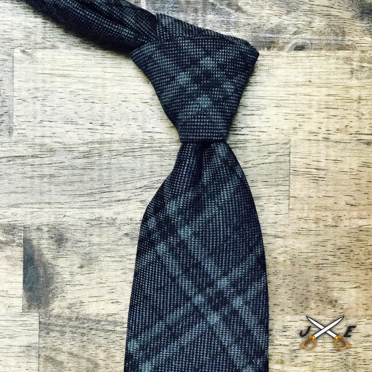 "Image of ""Charcoal Plaid"""