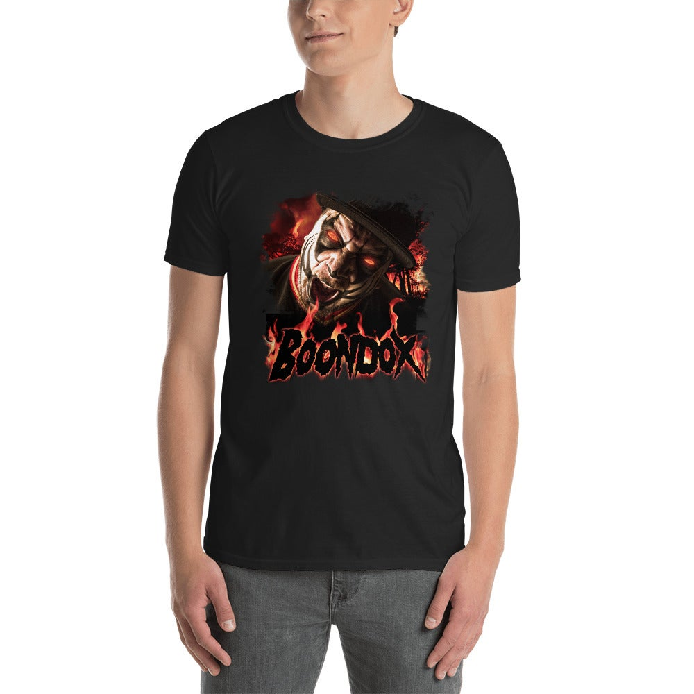 Image of Boondox Firey Eyes Shirt