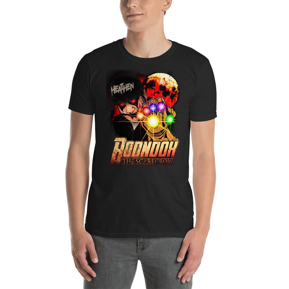 Image of Boondox Gauntlet Shirt