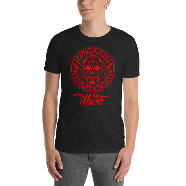 Image of AMB Muerte Logo Shirt