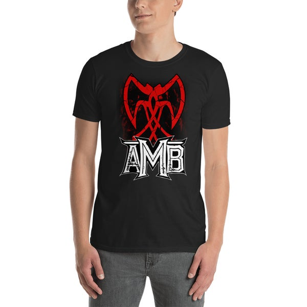 Image of AMB Double Axe Logo Shirt